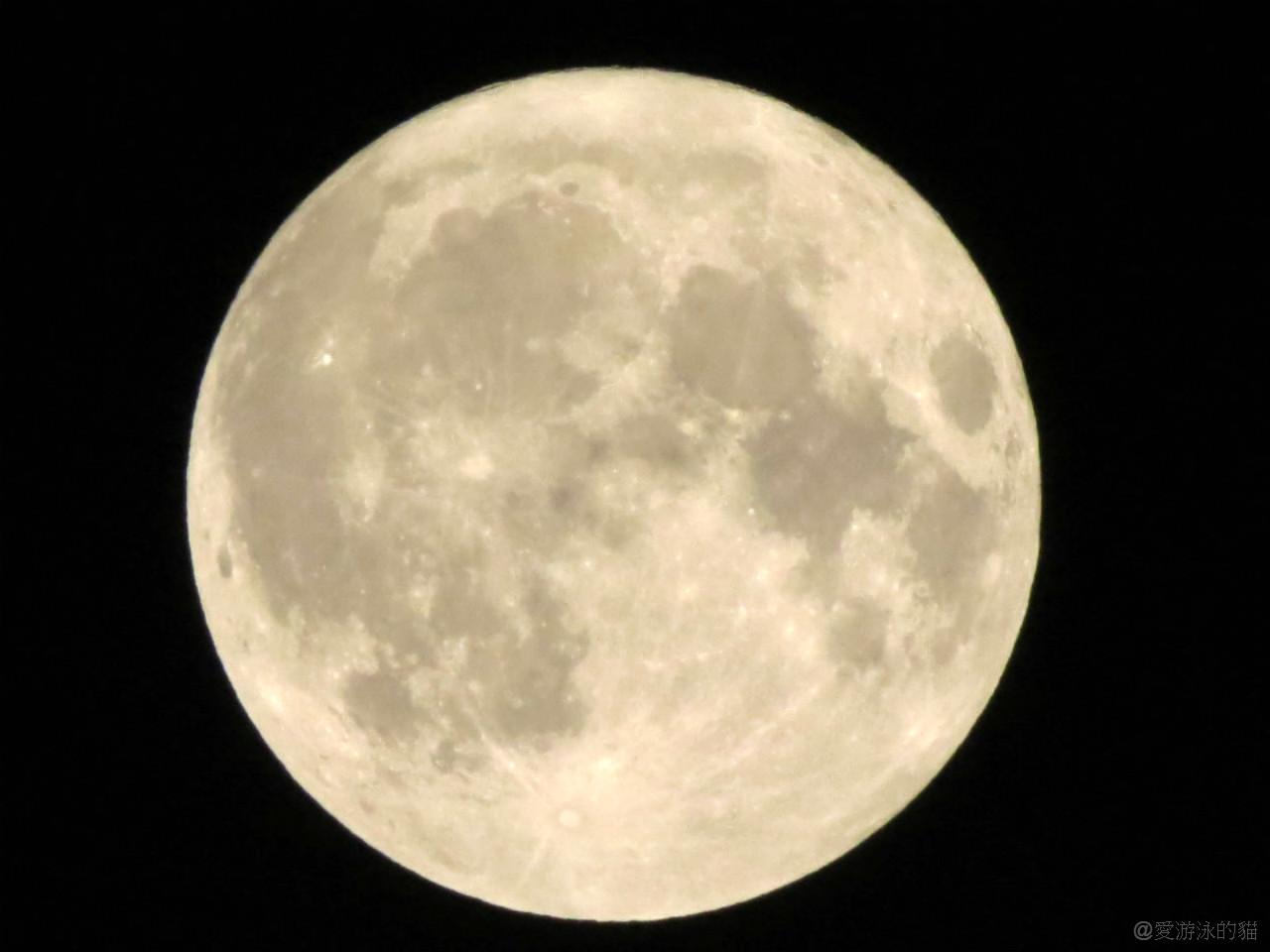 小琉球2天1夜之旅-超級月亮