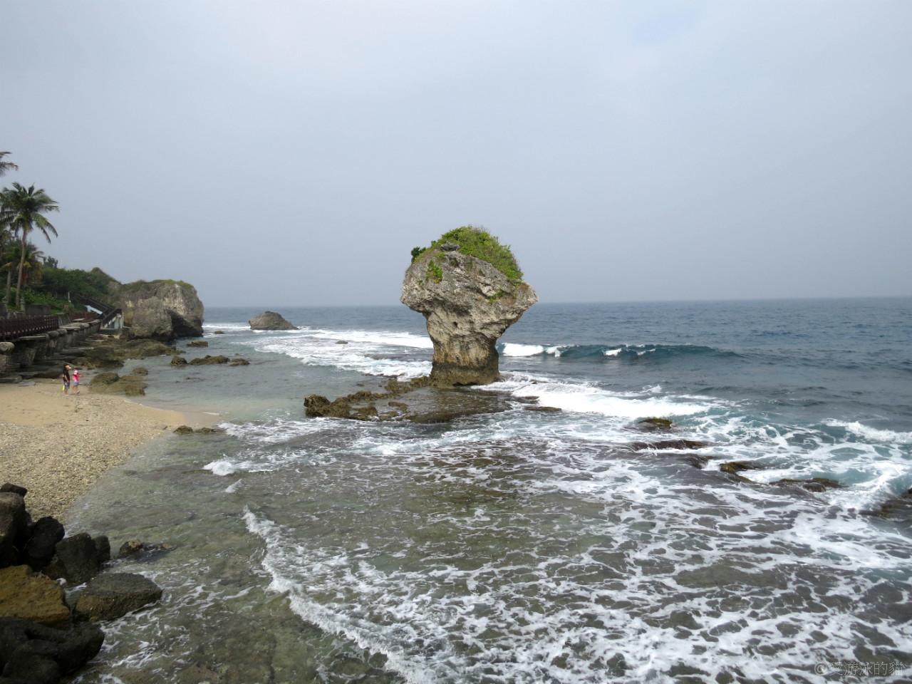 小琉球民宿套裝行程-冬天小琉球2天1夜之旅