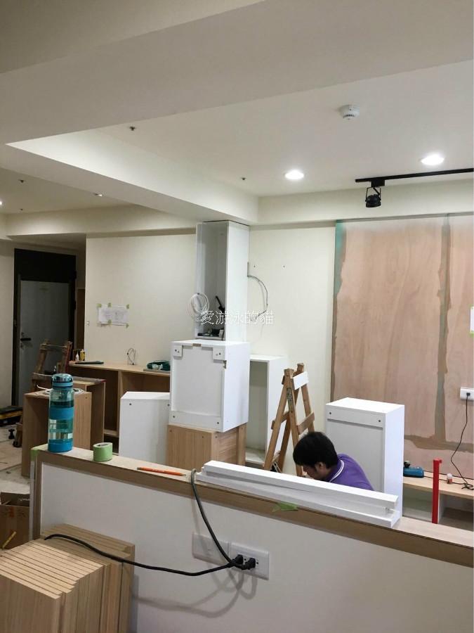 新竹系統家具公司系統家具組裝施工