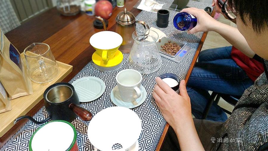手沖工具組, 自己在家手沖, 手沖教學, 莊園精品咖啡豆, 訂咖啡豆推薦