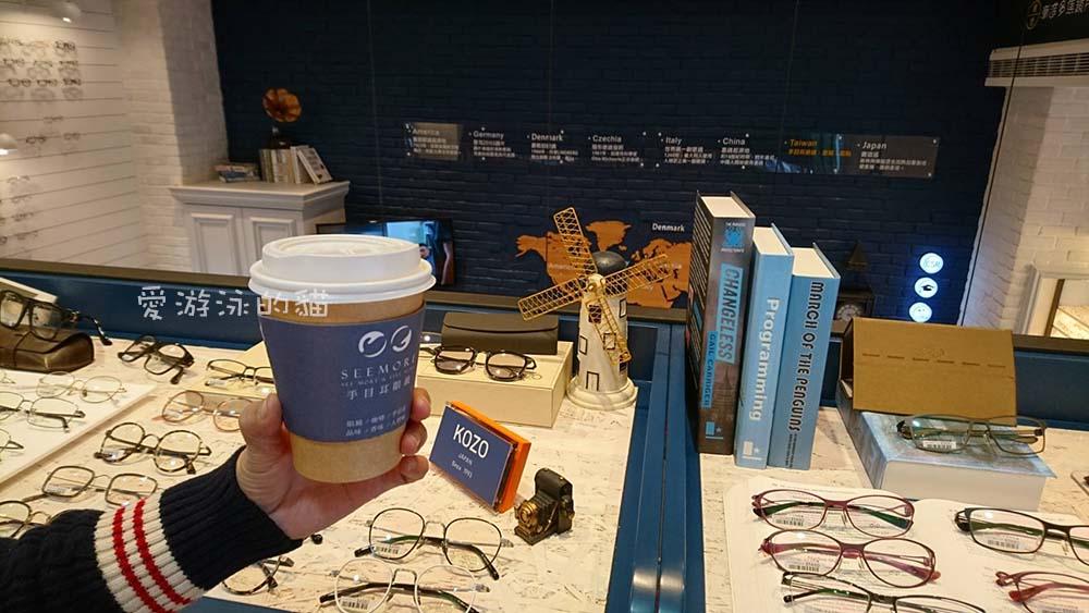 台中配眼鏡有推薦的嗎?請推薦台中配眼鏡店家!請問大墩宏恩眼鏡、手目耳眼鏡、OWNDAY、十八街眼鏡、LOHAS樂活眼鏡好嗎?