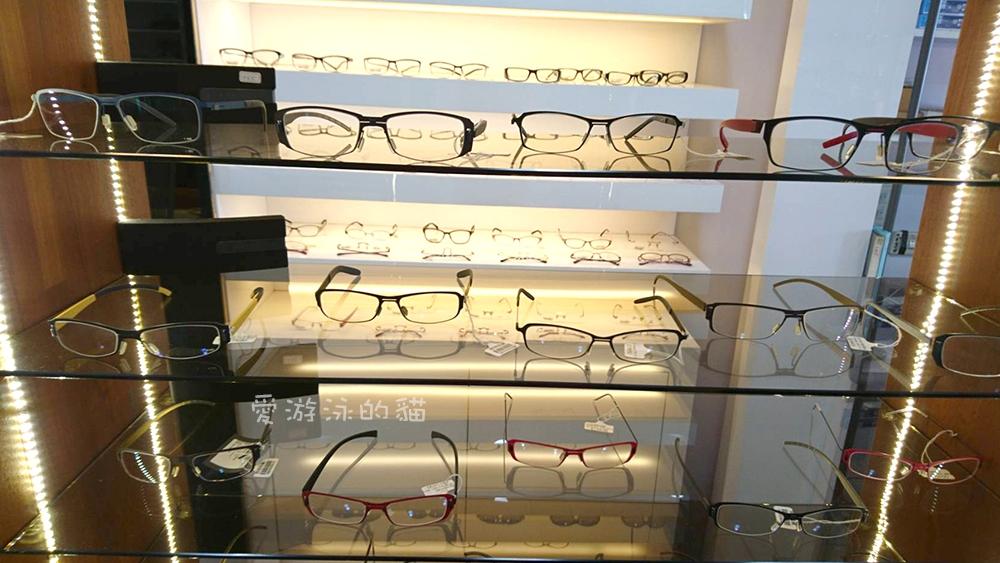 台中配眼鏡有推薦的嗎?請推薦台中配眼鏡店家!
